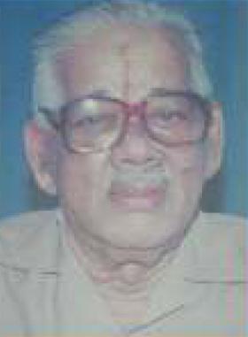 Dr. S.N. Padiar